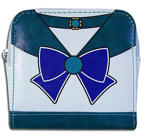Sailor Moon S - Sailor Neptune Uniform Coin Purse, an officially licensed product in our Sailor Moon Wallet & Coin Purse department.