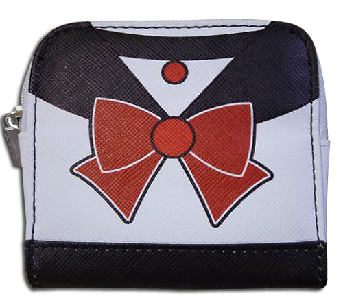 Sailor Moon S - Sailor Pluto Uniform Coin Purse, an officially licensed product in our Sailor Moon Wallet & Coin Purse department.