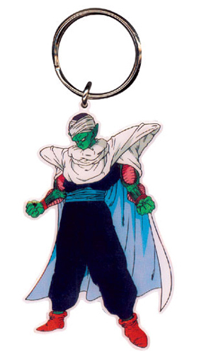 Dragon Ball Z Piccolo Key Chain, an officially licensed product in our Dragon Ball Z Key Chains department.