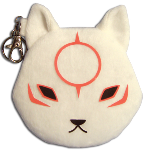 Okami Den - Chibiterasu Coin Purse, an officially licensed product in our Okamiden Wallet & Coin Purse department.