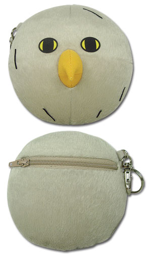 Free! - Iwatobi Chan Coin Purse, an officially licensed Free! product at B.A. Toys.
