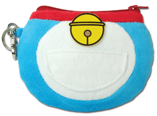 Doraemon - Doraemon Belly Coin Purse, an officially licensed product in our Doraemon Wallet & Coin Purse department.