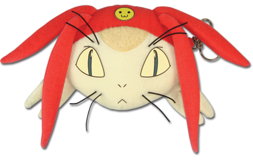 Space Dandy - Meow Coin Purse, an officially licensed product in our Space Dandy Wallet & Coin Purse department.