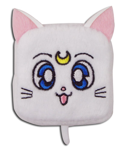 Sailor Moon - Artemis Cube Coin Purse, an officially licensed product in our Sailor Moon Wallet & Coin Purse department.