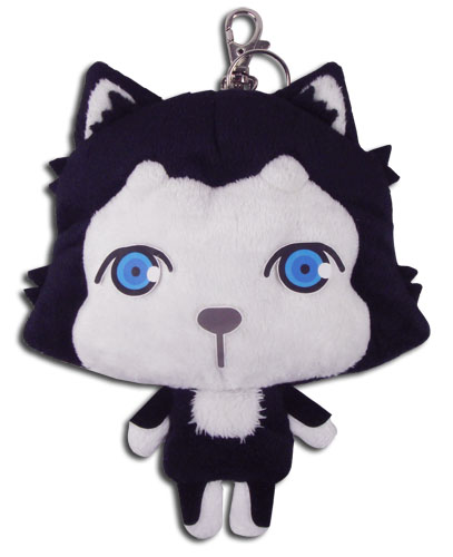Kuroko's Basketball - Tetsuya #2 Plush Coin Purse 7'', an officially licensed Kuroko'S Basketball product at B.A. Toys.