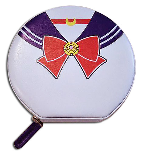 Sailor Moon - Uniform Coin Purse, an officially licensed product in our Sailor Moon Wallet & Coin Purse department.