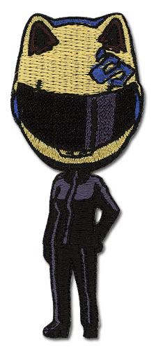 Durarara!! Celty Sd Patch, an officially licensed product in our Durarara!! Patches department.