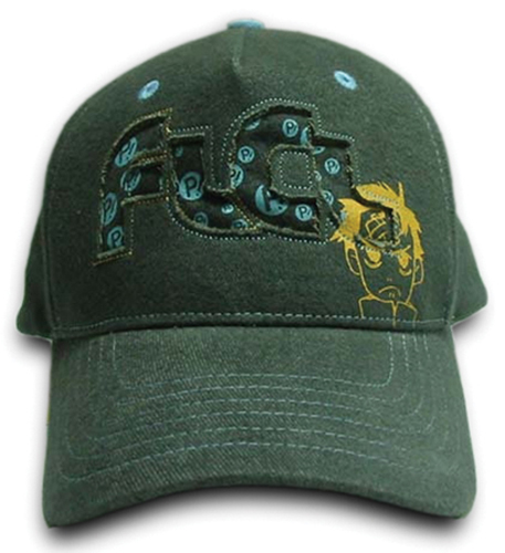 Flcl Baseball Cap, an officially licensed product in our Flcl Hats, Caps & Beanies department.