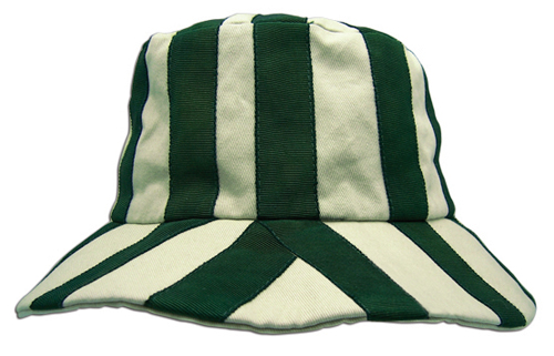Bleach Kisuke Hat, an officially licensed Bleach product at B.A. Toys.