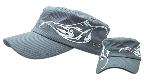 Tsubasa Feather Hat, an officially licensed Tsubasa Cap