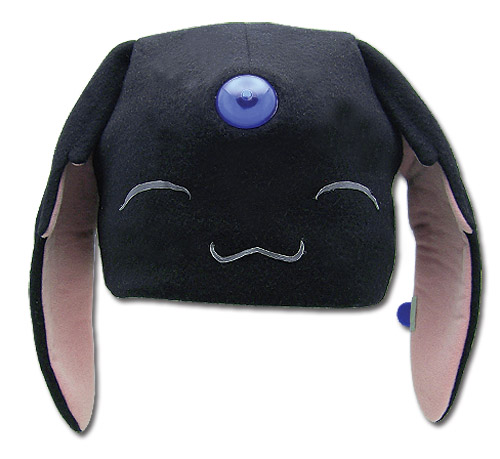Xxx Holic Mokona Fleece Cap, an officially licensed product in our Xxx Holic Hats, Caps & Beanies department.