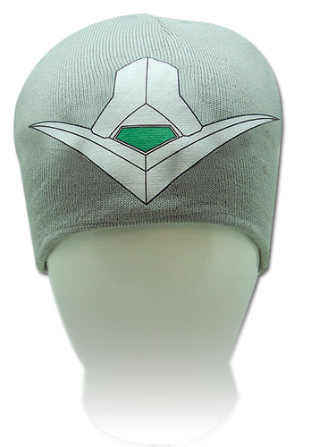Gundam 00 Gn-001 Beanie, an officially licensed product in our Gundam 00 Hats, Caps & Beanies department.