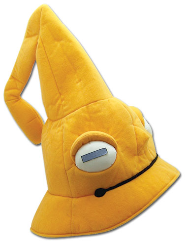 Soul Eater Elka Frog Cap officially licensed product at B.A. Toys.