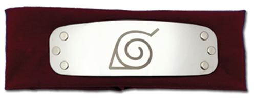 Boruto - Sarada Headband, an officially licensed Boruto product at B.A. Toys.