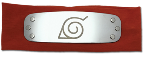 Boruto - Namida Headband, an officially licensed Boruto product at B.A. Toys.