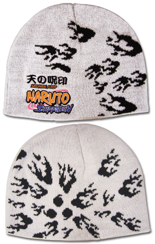 Naruto Shippuden Sasuke Curse Mark Beanie, an officially licensed product in our Naruto Shippuden Hats, Caps & Beanies department.