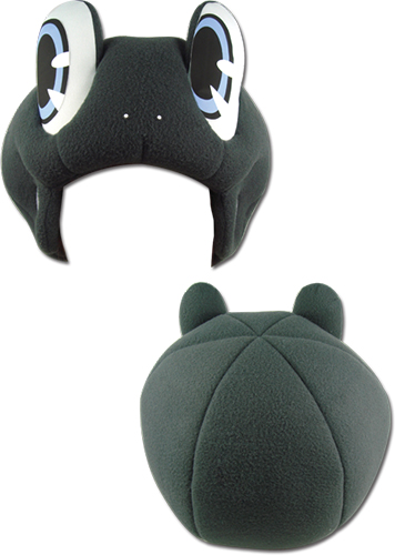 Reborn! - Fran's Cap, an officially licensed Reborn! product at B.A. Toys.