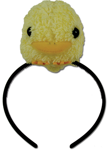 Reborn! - Hibird Hairband, an officially licensed Reborn! product at B.A. Toys.