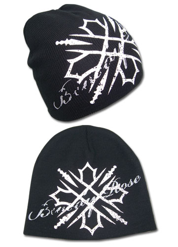 Vampire Knight Zero Tattoo Beanie officially licensed product at B.A. Toys.