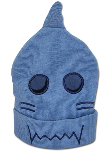 Full Metal Alchemist Brotherhood Al Beanie officially licensed product at B.A. Toys.