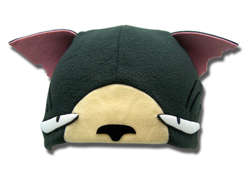Flcl Fat Cat Fleece Cap, an officially licensed FLCL Cap
