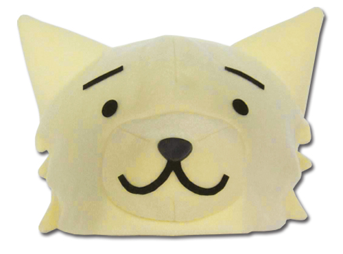 Hetalia Japan Dog Headwear officially licensed product at B.A. Toys.