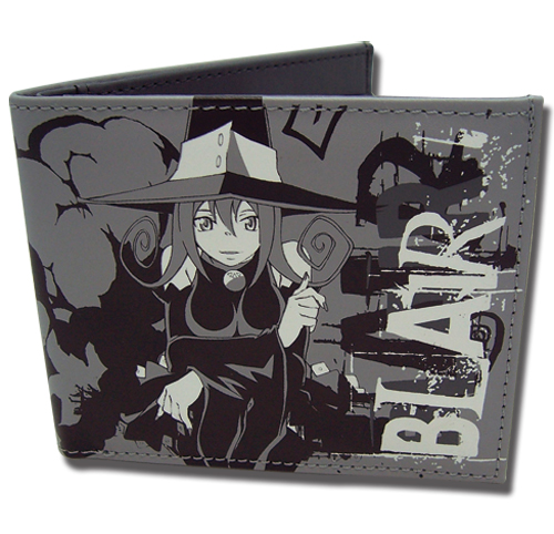 Soul Eater Blair Wallet, an officially licensed product in our Soul Eater Wallet & Coin Purse department.