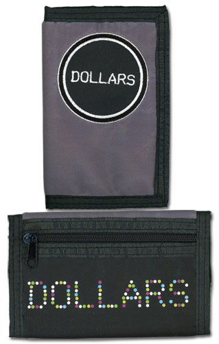 Durarara!! Dollars Wallet, an officially licensed product in our Durarara!! Wallet & Coin Purse department.