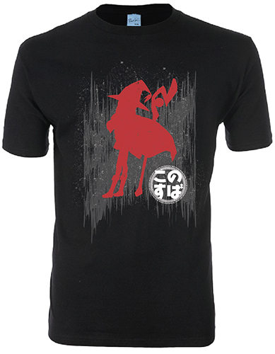 Konosuba - Megumin Men's T-Shirt L, an officially licensed product in our Konosuba T-Shirts department.