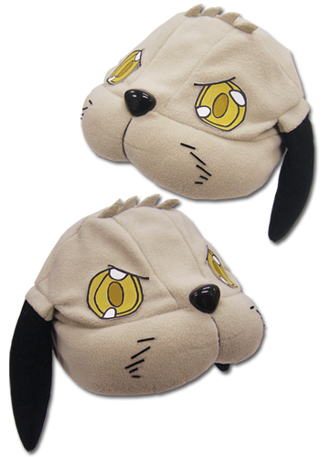 High School Of The Dead Zeke Fleece Cap officially licensed product at B.A. Toys.