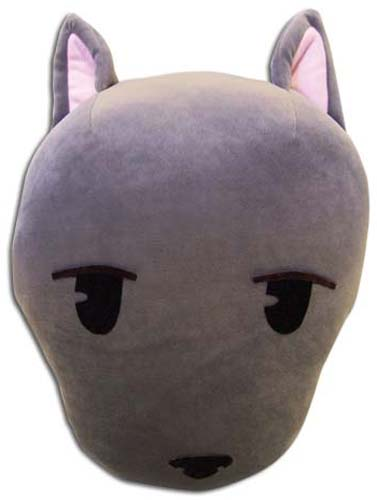 Fruits Basket Shigure Pillow, an officially licensed product in our Fruits Basket Pillows department.