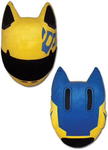 Durarara - Celty Pillow, an officially licensed Durarara Pillow