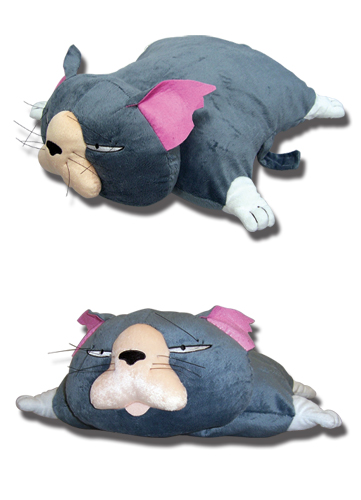Flcl Fat Cat Pillow Cushion, an officially licensed product in our Flcl Pillows department.