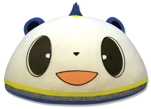 Persona 4 Kuma Pillow, an officially licensed product in our Persona Pillows department.