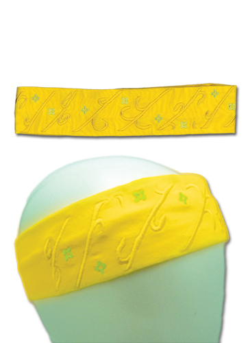 A Certain Magical Index - Index Habit Hair Band, an officially licensed A Certain Magical Index Headband