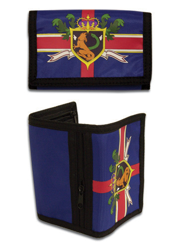 Code Geass Symbol Wallet, an officially licensed product in our Code Geass Wallet & Coin Purse department.