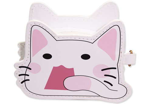 Lucky Star Cat Coin Purse, an officially licensed product in our Lucky Star Wallet & Coin Purse department.