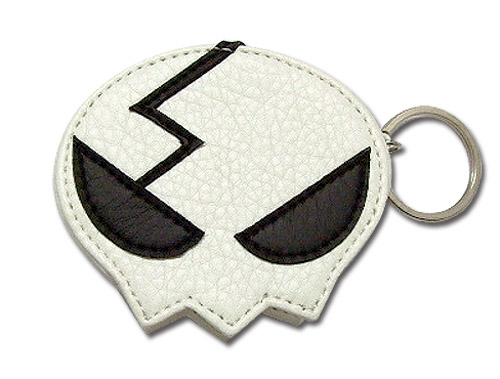 Gurren Lagann Yoko Skull Coin Purse, an officially licensed product in our Gurren Lagann Wallet & Coin Purse department.