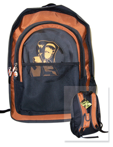 Cowboy Bebop Backpack, an officially licensed Cowboy Bebop Bag