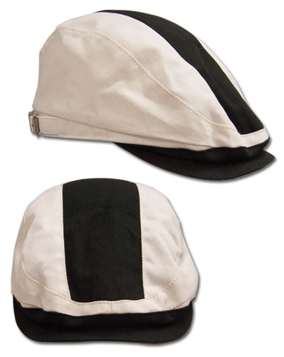 Tiger & Bunny Kotetsu's Cap, an officially licensed Tiger & Bunny Cap