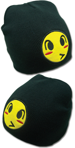 Cowboy Bebop Ed Mark Beanie officially licensed product at B.A. Toys.