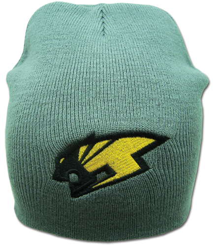 Tiger & Bunny Wild Tiger Logo Beanie, an officially licensed Tiger & Bunny Cap