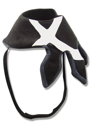 Black Rock Shooter Insane Brs Hat, an officially licensed Black Rock Shooter product at B.A. Toys.