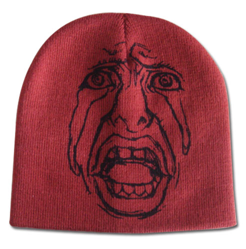 Berserk Behelit Beanie officially licensed product at B.A. Toys.