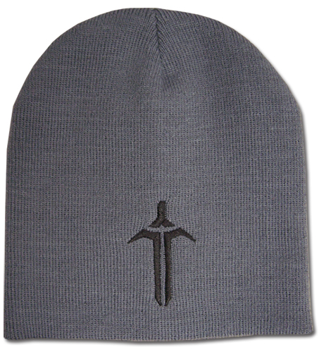 Accel World Nega Nebulous Mark Beanie, an officially licensed Accel World Cap
