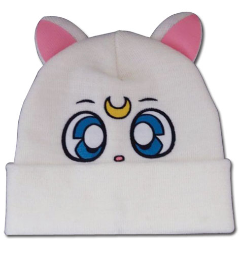 Sailor Moon - Artemis Beanie Cap, an officially licensed product in our Sailor Moon Hats, Caps & Beanies department.