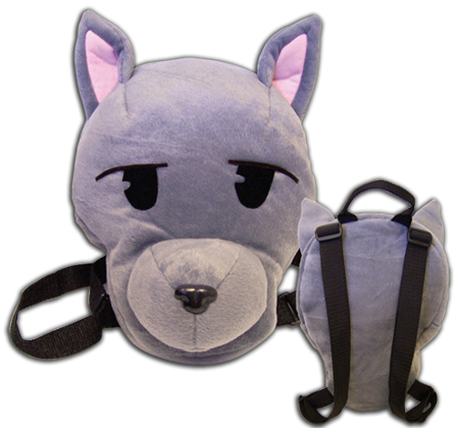 Fruits Basket Shigure Backpack, an officially licensed Fruits Basket Bag
