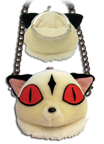 Inuyasha Kirara Lady Bag, an officially licensed Inuyahsa product at B.A. Toys.