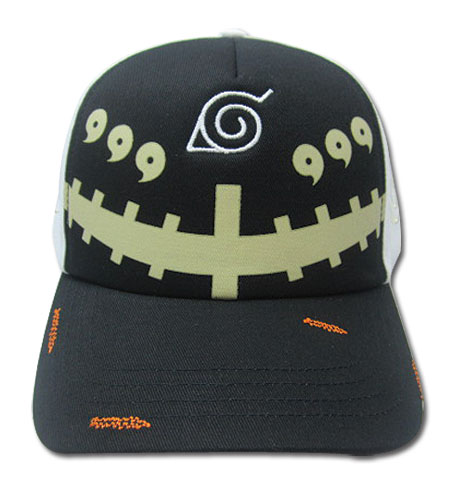 Naruto Shippuden Naruto Bijumode Pattern officially licensed Naruto Shippuden Hats, Caps & Beanies product at B.A. Toys.