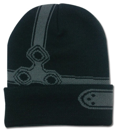 Sword Art Online - Kirito Beanie, an officially licensed Sword Art Online Cap